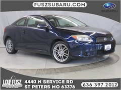 Used Vehicles in 2007 Scion tC Coupe X19499B St. Peter, MO