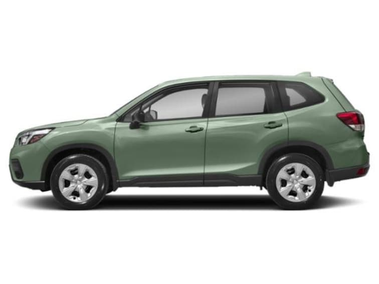 New 2019 Subaru Forester Premium SUV X19847 in St Peters,MO