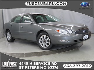 Used 2007 Buick Lacrosse CX Sedan X19794A for sale in St. Peter, MO