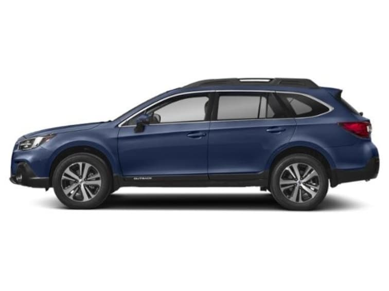 New 2019 Subaru Outback 3.6R Limited SUV X19729 in St Peters,MO