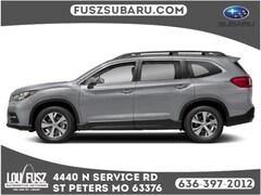 2019 Subaru Ascent Premium 7-Passenger SUV X19396