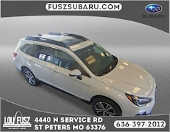 New 2019 Subaru Outback 2.5i Limited SUV X19706 St. Peter, MO