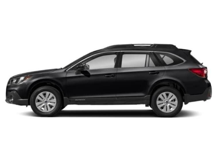 New 2019 Subaru Outback 2.5i Premium SUV X19772 in St Peters,MO