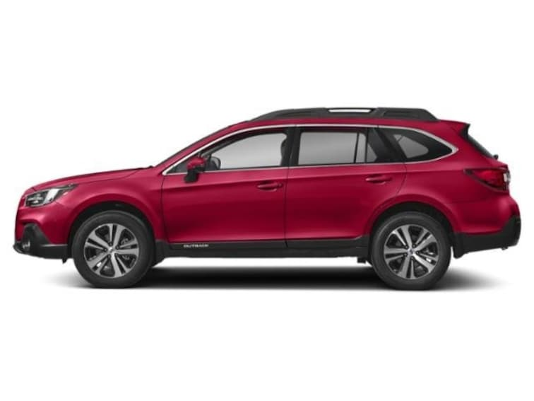 New 2019 Subaru Outback 3.6R Limited SUV X19730 in St Peters,MO
