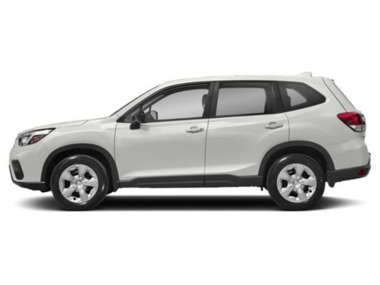 New 2019 Subaru Forester Premium SUV X19841 in St Peters,MO