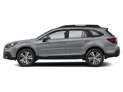 New 2019 Subaru Outback 2.5i Limited SUV X19685 St. Peter, MO