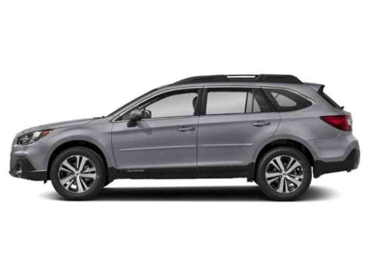 New 2019 Subaru Outback 2.5i Limited SUV X19696 in St Peters,MO
