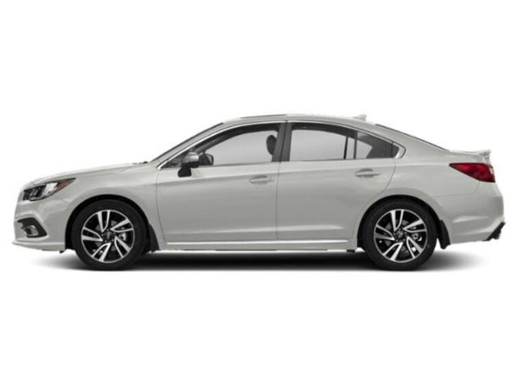 New 2019 Subaru Legacy 2.5i Sport Sedan X191041 in St Peters,MO