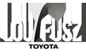 Lou Fusz Toyota