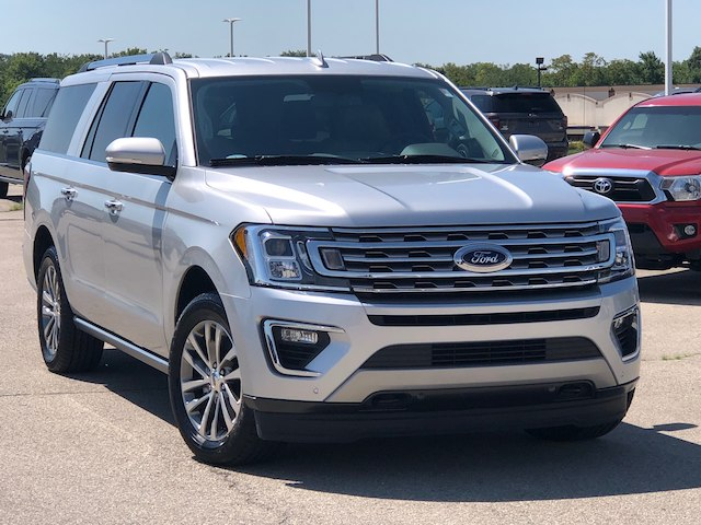 2018 Ford Expedition Limited SUV for sale in Louisburg