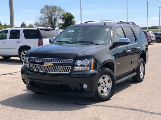 2013 Chevrolet Tahoe LT SUV for sale in Louisburg