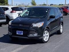 Bargain Used 2014 Ford Escape SE SUV for Sale in Louisburg, KS