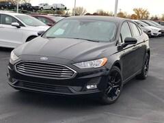 2019 Ford Fusion in Louisburg, KS