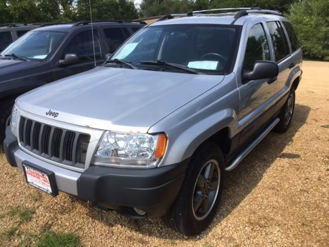 used 2004 jeep grand cherokee freedom edition 4dr 4wd suv for sale cuba city wi. Black Bedroom Furniture Sets. Home Design Ideas