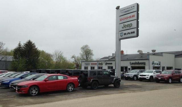 About   Louisburg Garage, Inc
