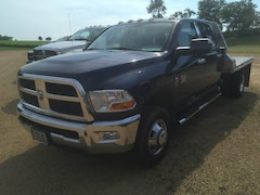 2012 Ram 3500 Chassis SLT 4x4 4dr Crew Cab 172.4 in. WB Chassis Truck Crew Cab