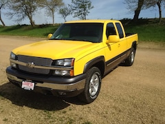 2003 Chevrolet Silverado 1500 LT 4dr Extended Cab 4WD SB Truck Extended Cab
