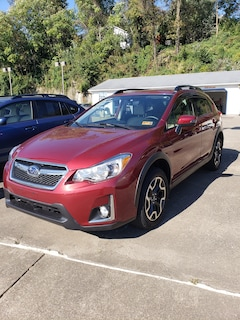 Certified Pre-Owned 2017 Subaru Crosstrek 2.0i Limited SUV JF2GPAKC7HH265343 for sale in Parkersburg, WV