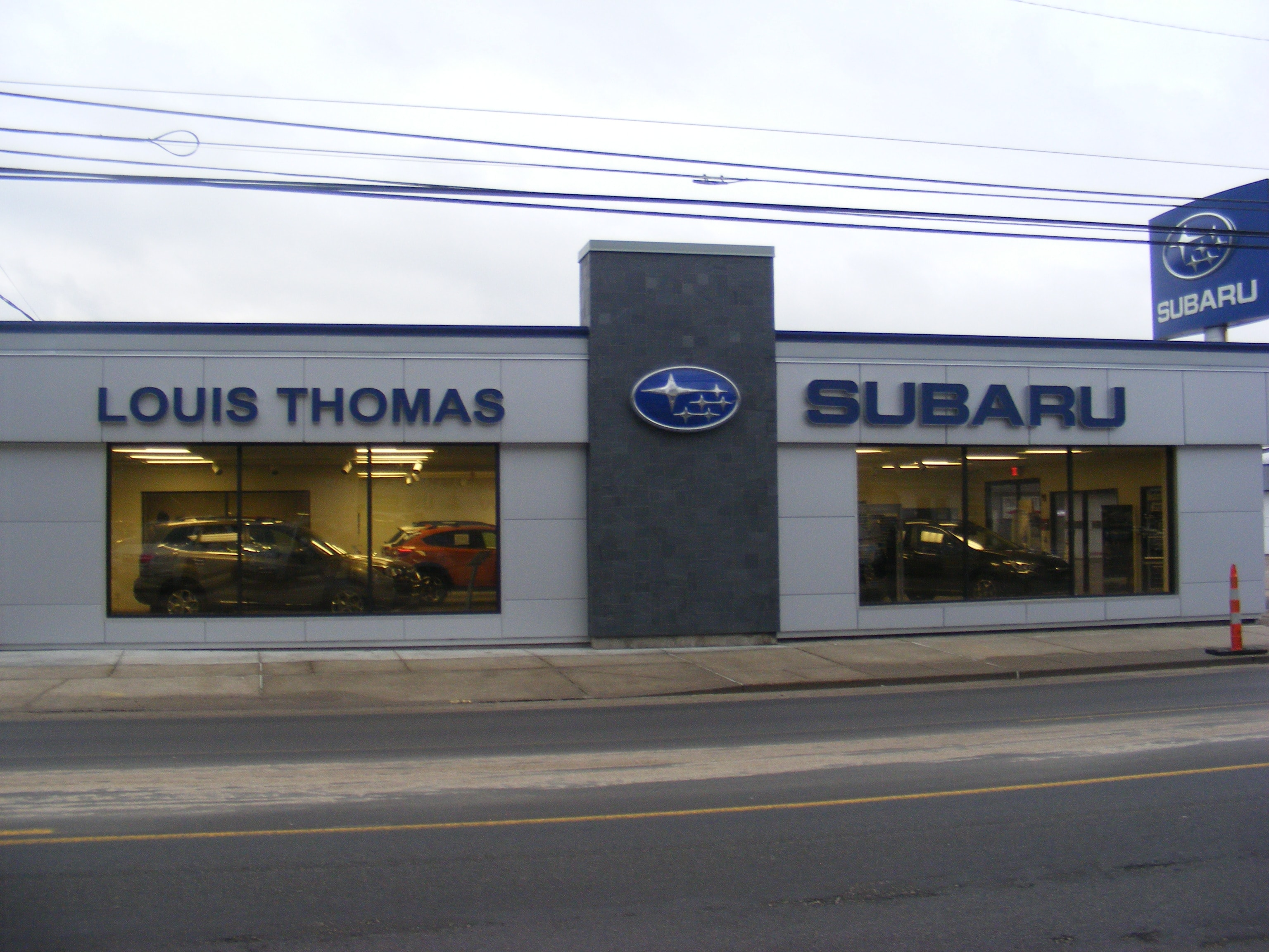 New and Used Subaru for sale in Parkersburg WV at Louis Thomas Subaru