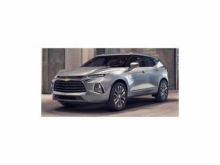 2021 Chevrolet Blazer AWD 4dr Premier SUV