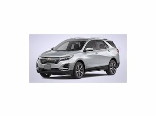 2022 Chevrolet Equinox AWD 4dr LT w/1LT SUV