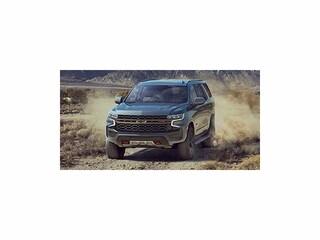 2021 Chevrolet Tahoe 4WD 4dr Z71 SUV