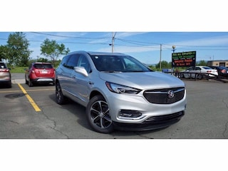 2021 Buick Enclave AWD 4dr Essence SUV