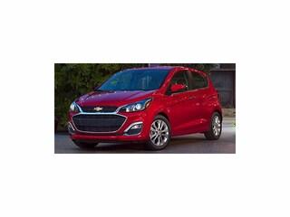 2021 Chevrolet Spark 4dr HB CVT 1LT Hatchback