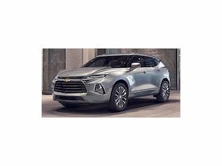 2021 Chevrolet Blazer AWD 4dr RS SUV