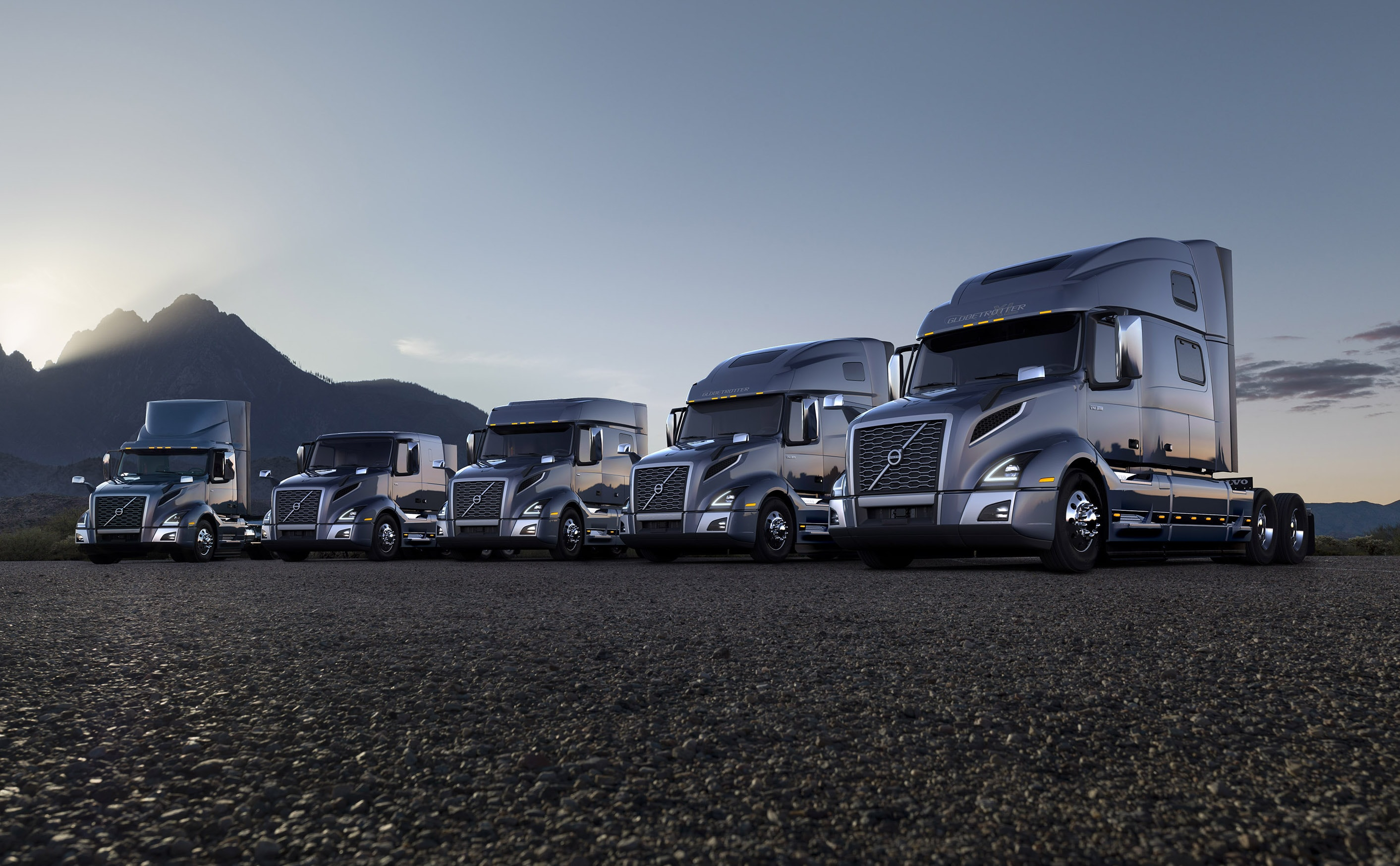 Lounsbury Heavy Truck Center | Used Volvo dealership in Moncton, NB E1C 9P2
