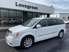 2014 Chrysler Town & Country Touring LWB Passenger Van