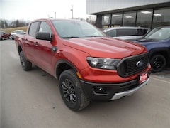 2019 Ford Ranger XLT Crew Cab Pickup - Short Bed