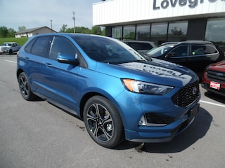 2019 Ford Edge ST Sport Utility
