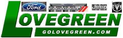 Lovegreen Auto Group