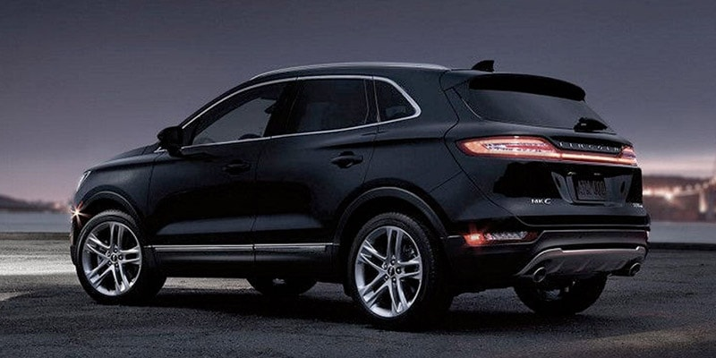 Used Lincoln MKC For Sale in Loveland, CO