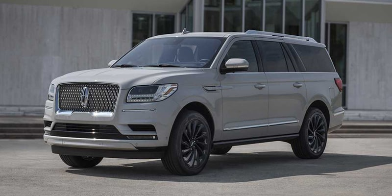 Used Lincoln Navigator For Sale in Loveland, CO