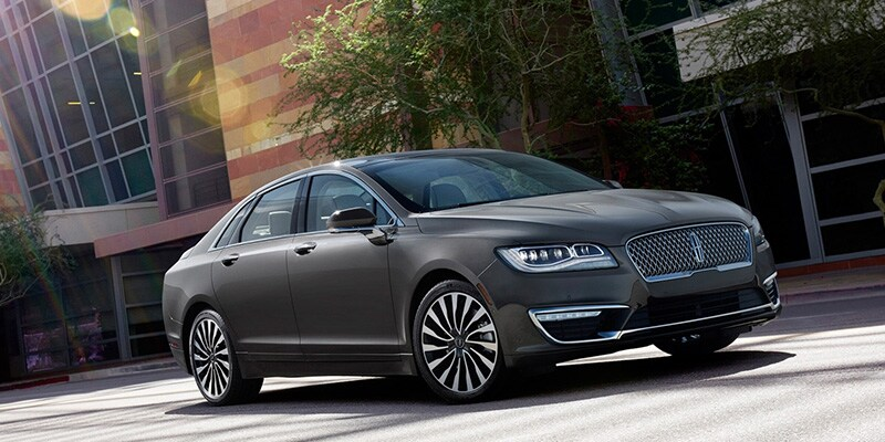 Used Lincoln MKZ For Sale in Loveland, CO
