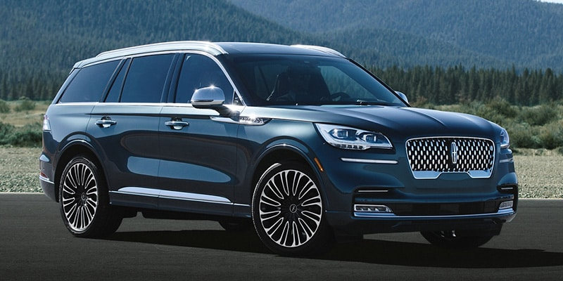 Used Lincoln Aviator For Sale in Loveland, CO