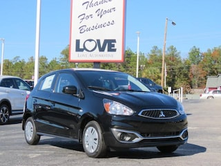 New 2019 Mitsubishi Mirage ES CVT Hatchback For Sale Cayce SC
