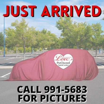 2019 Chevrolet Silverado 1500 LD Custom Extended Cab Pickup
