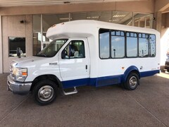 2011 Ford E-350 WHEELCHAIR ACCESSIBLE Cutaway