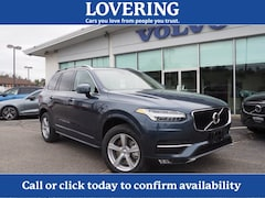 New 2019 Volvo XC90 T5 Momentum SUV YV4102PK4K1483011 For sale Concord NH, near Hooksett