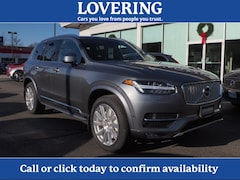 New 2019 Volvo XC90 T6 Inscription SUV YV4A22PLXK1461744 For sale Concord NH, near Hooksett