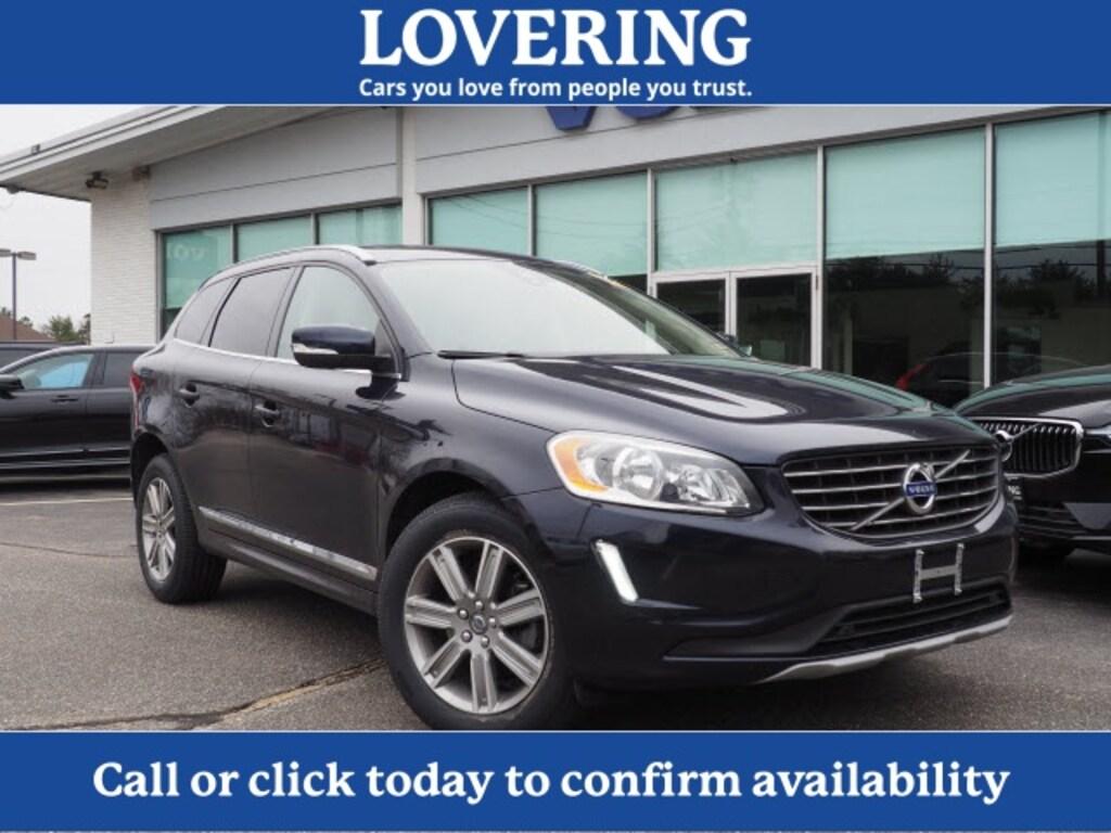 Lovering Volvo Cars Concord