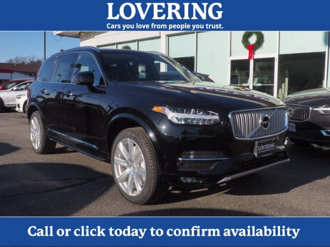 New 2019 Volvo XC90 T6 Inscription SUV forsale