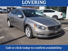 Used 2014 Volvo S60 T5 Sedan For sale in Nashua NH, near Methuen MA.
