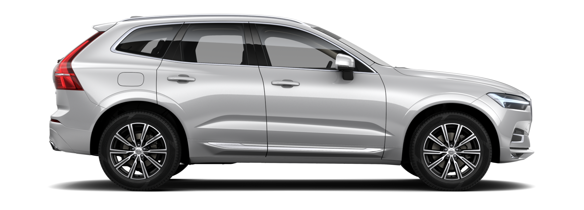 2018 Volvo Xc60 Model Overview Lovering Volvo Nashua