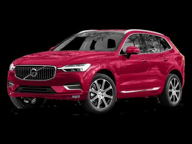 2018 Volvo Xc60 Vs 2018 Audi Q5 Compare Luxury Suvs