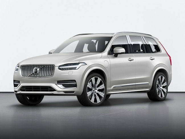 2020 Volvo XC90 T6 Inscription SUV
