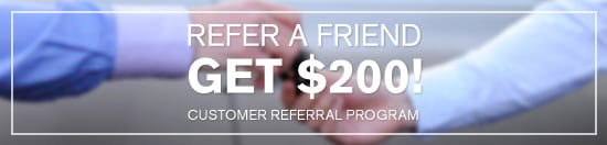 Customer Referral Program- 2015 image